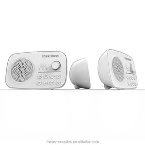 China White Noise Generator, China White Noise Generator
