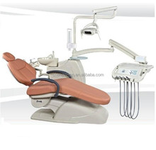 Manufacturers cheap adjustable dental chair unit with CE for sale