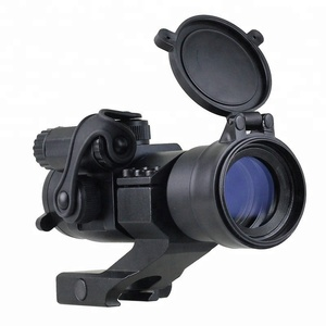 GSP0086-RG--1x 32 M2 Tactical Holographic Reflex Red / Green Dot Sight Scope