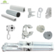 retractable awnings accessories/alumium awning parts/aluminum material for awnings