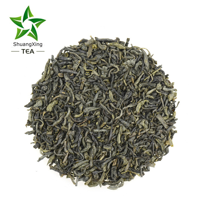 New Age and Loose Tea Style health benefits chunmee green tea