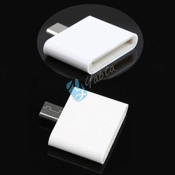For Iphone 5/6 30 Pin to 8 Pin Lightn Adapter