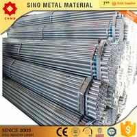 Asme Galvanized Scaffolding Pipe Steel Pipes/tubes/gi Conduit Various Sizes