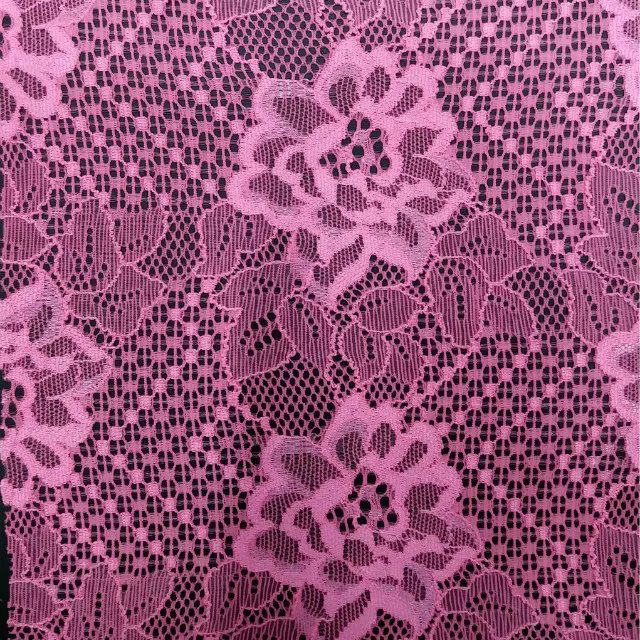 Wholesale high quality embroidered label nigerian lace 2016