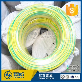 Bv Electrical Power Cable Solid And Stranded Electrical Wire ...