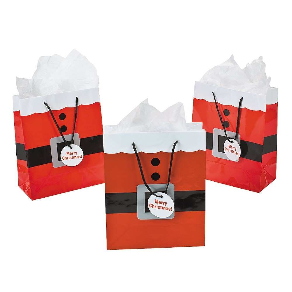 Small Gift Paper Bags for Candy