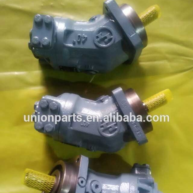 Rexroth Tapered Plunger Design Hydraulic Pump A2fo23