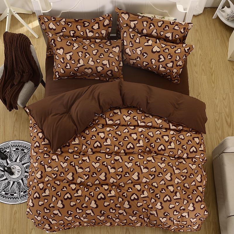 Leopard Comforter Bedding Sets Promotion Shop For