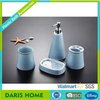 Wholesale Customized PS Bathroom Accessory Useful