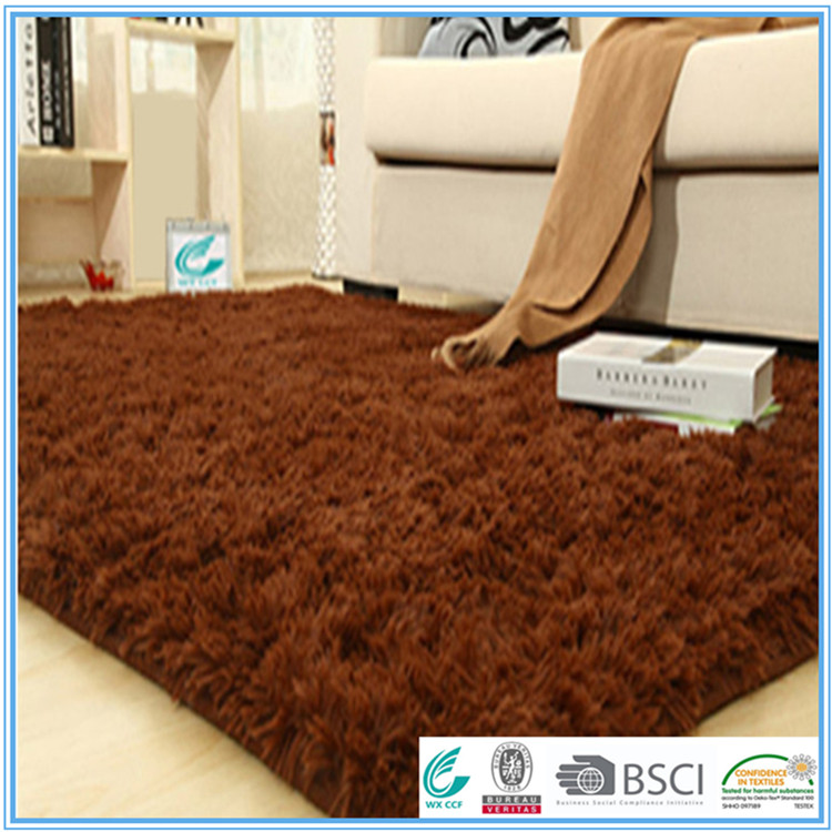 Eco Friendly Products China Sofa Set Soft Shaggy Carpet Malaysia