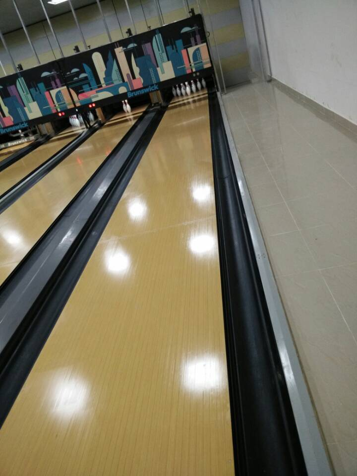 Used Bowling Equipment Bowling Lanes Price Bowling Alley