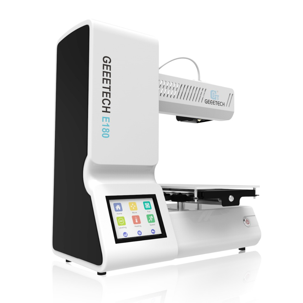 New arrival impresora 3d touch screen FDM 3d <strong>printer</strong> for kids education