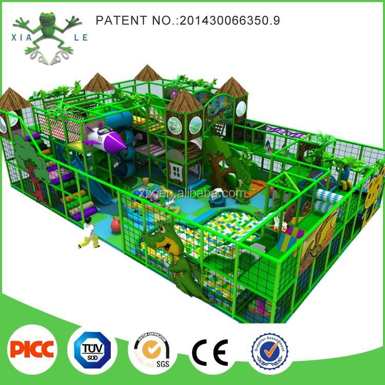 Ihram Kids For Sale Dubai: Forest Theme Indoor Playground Mats Children Indoor Soft