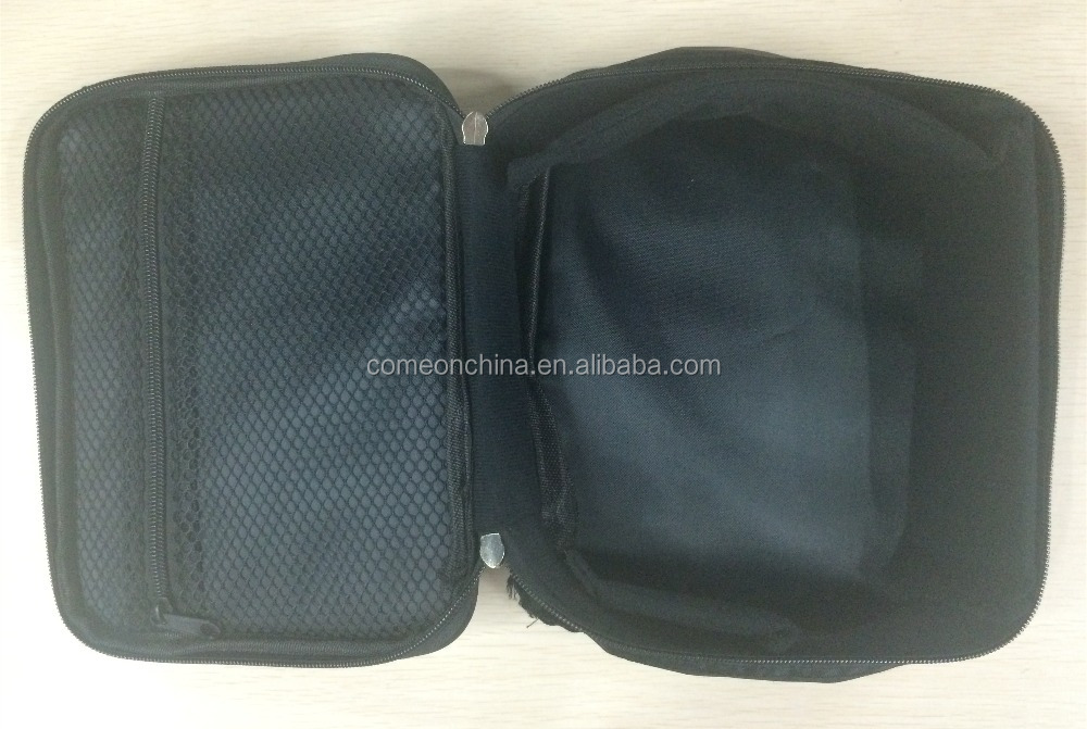 Custom Wash Bag Foldable Zipper Travel Toiletry Bag