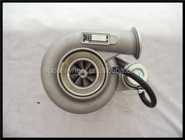Diesel engine turbo charger HY35W 3596647 1405848 turbocharger for DAF Truck LF55 EEA engine