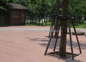 Di alta qualità wpc pavimentazione per gazebo prezzo wpc