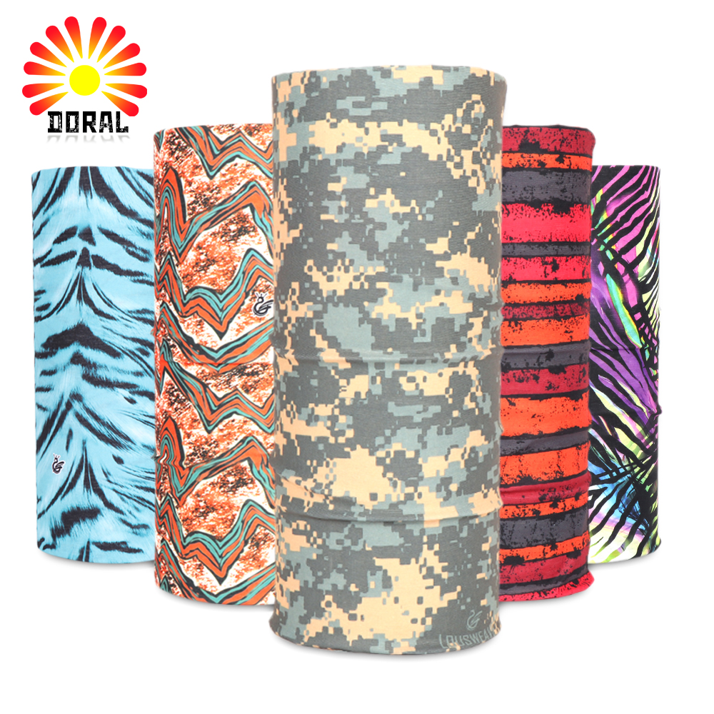Wholesale Stretch Cheap Custom Polyester Bandana Moisture-Wicking Athletic Headband