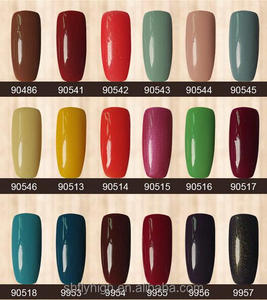 wholesale 7.3 ml long Lastingcnd shellac gel polish top coat base coat