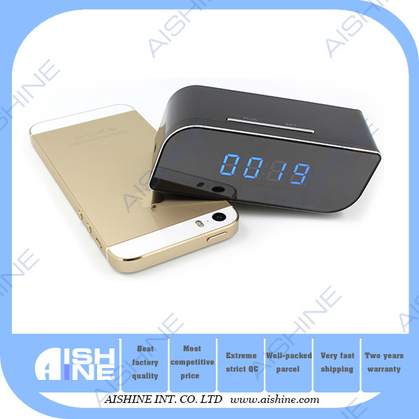 Original Security Surveillance Camera Nanny Camera P2p Ip Small Spy Camera