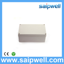 Saipwell 150*250*100 IP66 ABS Waterproof Electrical Outlet Box
