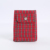 Small Wallet for Woman RFID Blocking Credit Card Holder Bifold Pocket Cotton Women Purse Custom Wallet