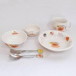 Baby tableware set Anpanman tableware 6 piece set made ??in Japan Gift Set & Cheap Japan Tableware find Japan Tableware deals on line at Alibaba.com