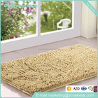 80% polyester, 20% polyamide super absorption microfibre tapis