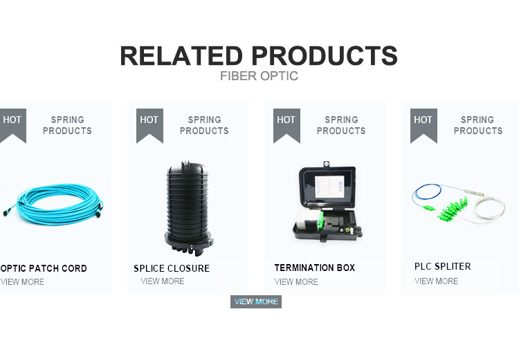 (High) 저 (quality 실 내용/야외 선로의 광케이블 화 16 ports fiber optic 분포/해지 상자 와 1x16 카세트 splitter