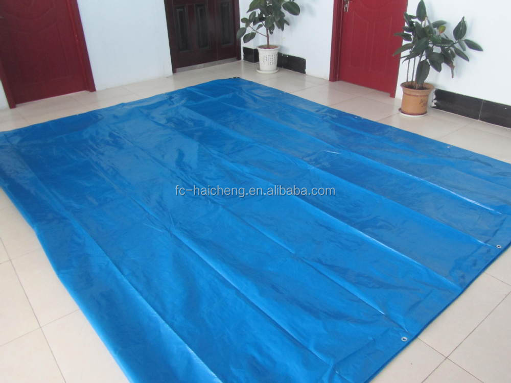 Round Bale Hay Tarpaulin Cover Weight Bale Of Round Hay