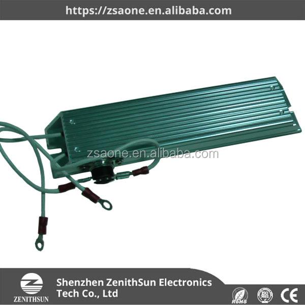 250w 100rj Aliminum Encased Wirewound Resistor - Buy Fixed Wirewound ...