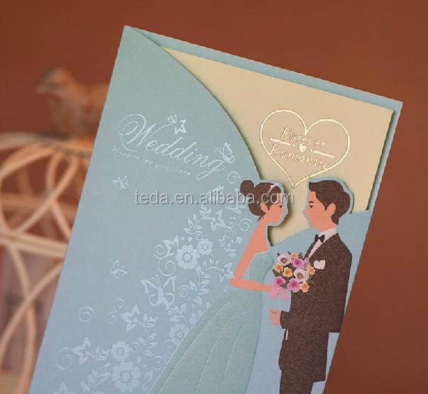 Korean wedding invitations korean wedding invitations suppliers korean wedding invitations korean wedding invitations suppliers and manufacturers at alibaba stopboris Gallery