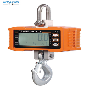 Good Quality Huge Capacity Crane Digital Scale Ocs Made In China