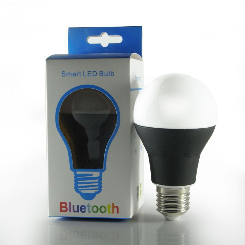 new product marketing,Bluetooth RGBW insteon led wireless smart led lamp