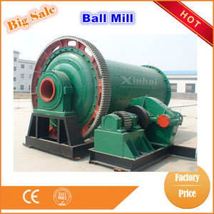 Hot Sale Ball Mill Equipment Iron Ore Grinding Mill , Ore Grinding Mill of Factory Price