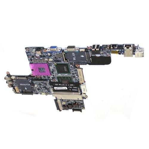 Dell Latitude D630 Motherboard Intel Video DT781