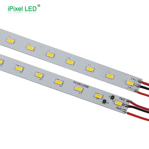 Commercial bar led rigid strip 5730 16W DC24V rigid led light bar