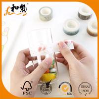 free sample printing washi tape for scrapbooking