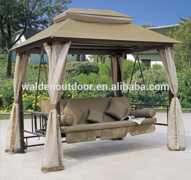 caliente oscilacin patio jardn exterior columpios para adultos