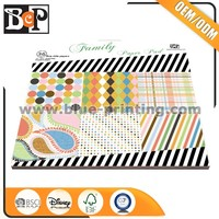 12x12 paper pack in paper crafts paper printing company