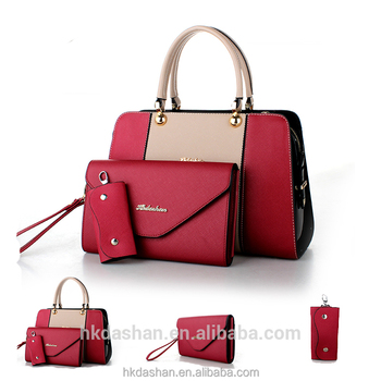 fc9fb42994 online shop alibaba china suppliers shoulder bag fashion new products purses  handbags 2018 ladies leather bags