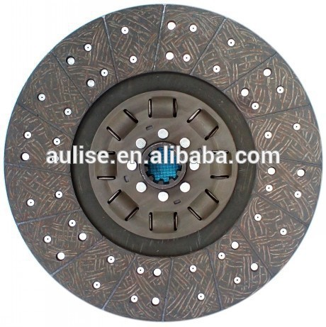 made in china factory good quality original brand 1601Z56-130 dongfeng truck Clutch disc DISCO DE EMBRAGUE