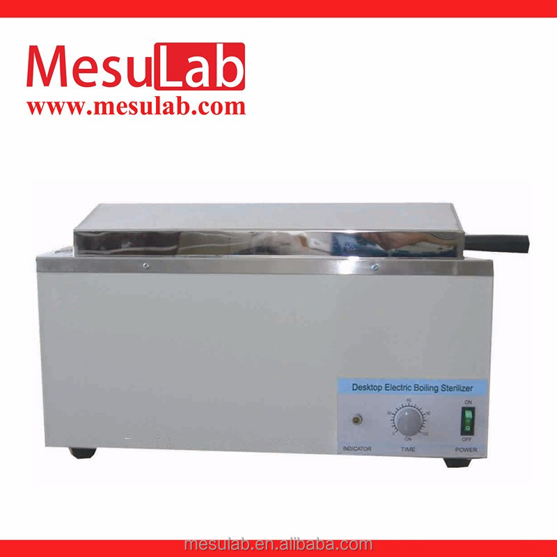 Hospital Desktop Electric Boiling Sterilizer