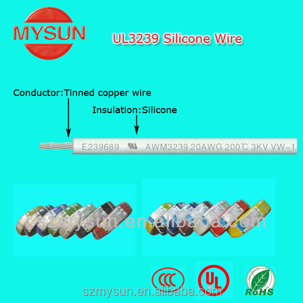 Silicone Cables Resistance, Silicone Cables Resistance Suppliers and ...
