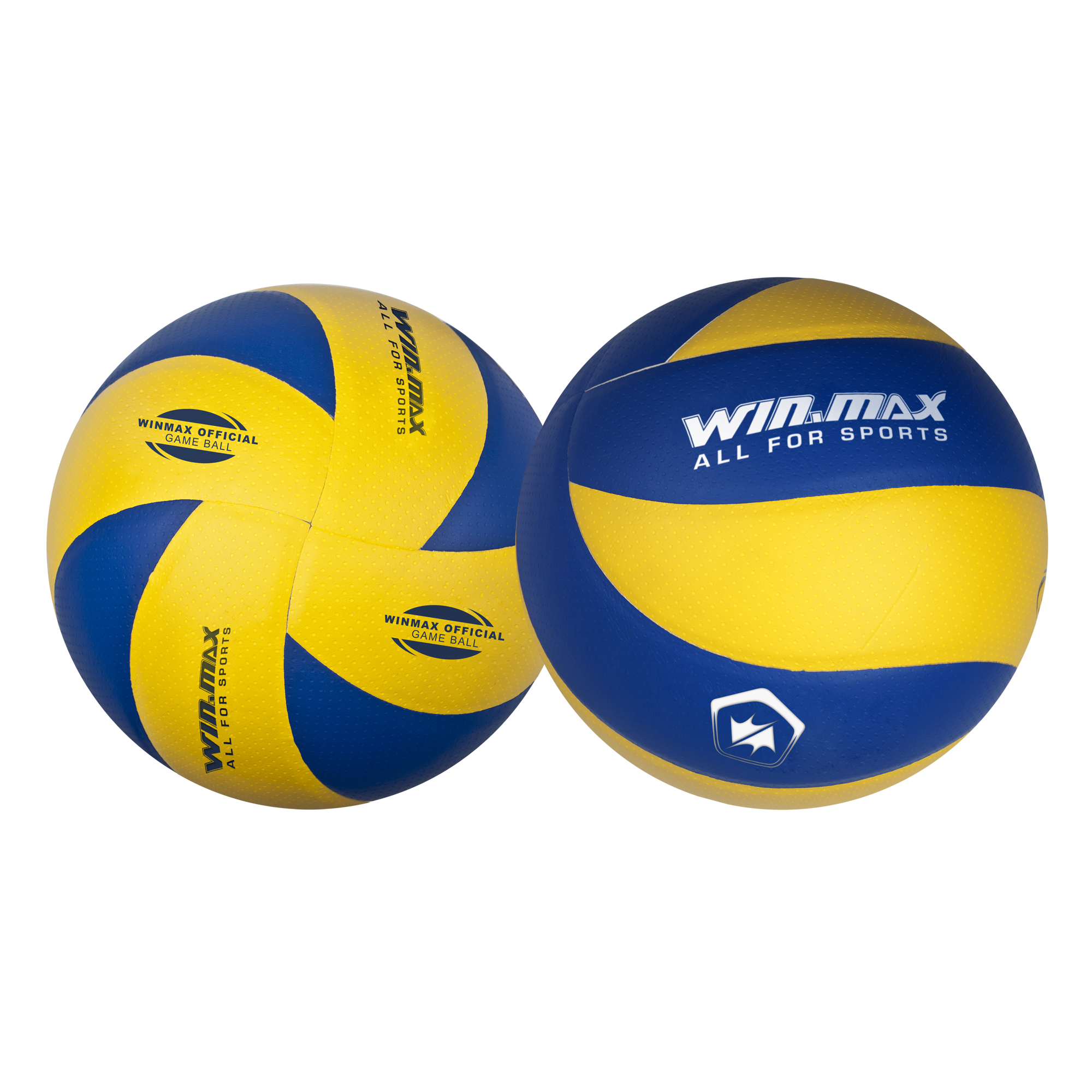 WIN.MAX competition volleyball match official size 5veneer volleyball