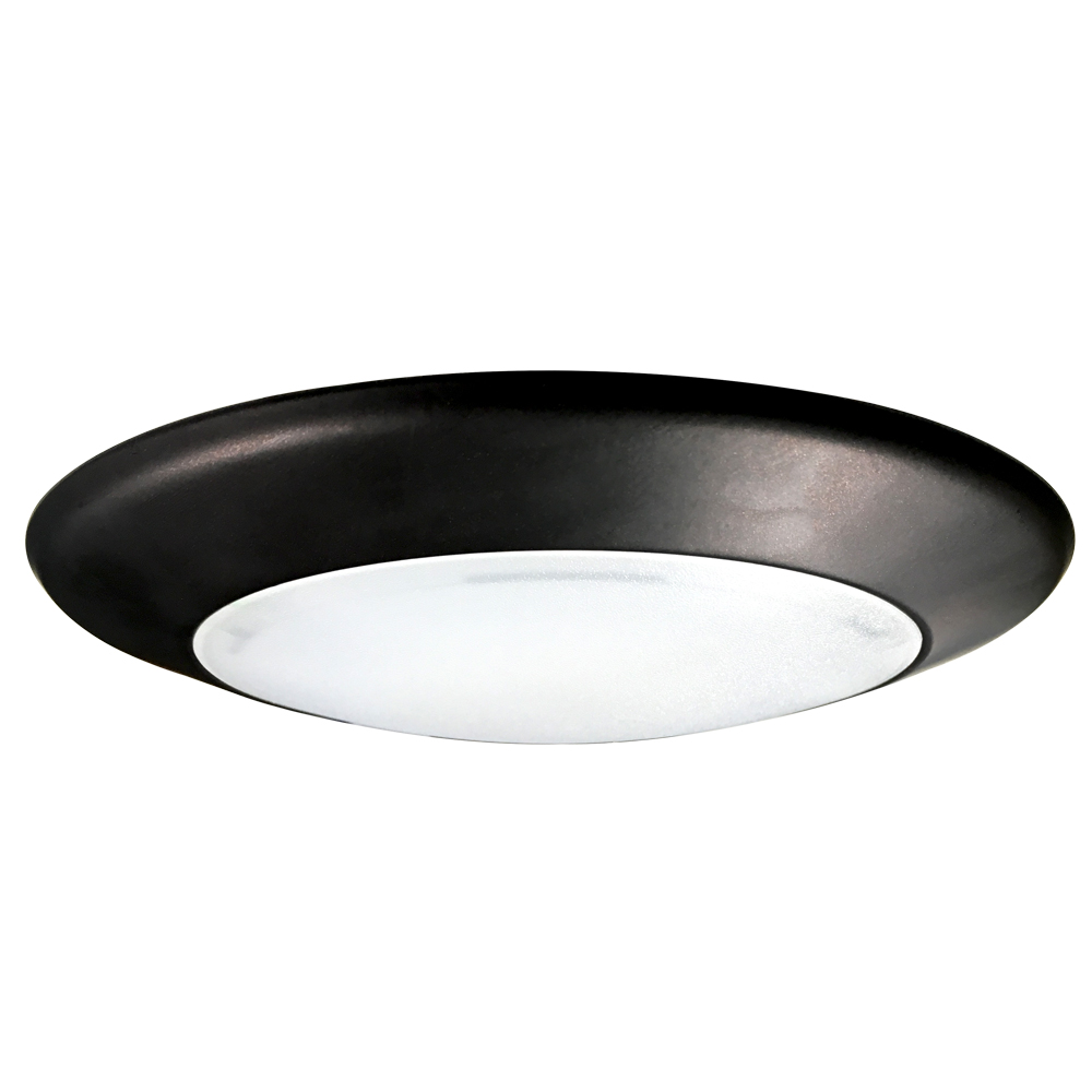 LED light J-Box Recessed Mounted Led Disk Light Trim, led <strong>downlight</strong> for home lighting