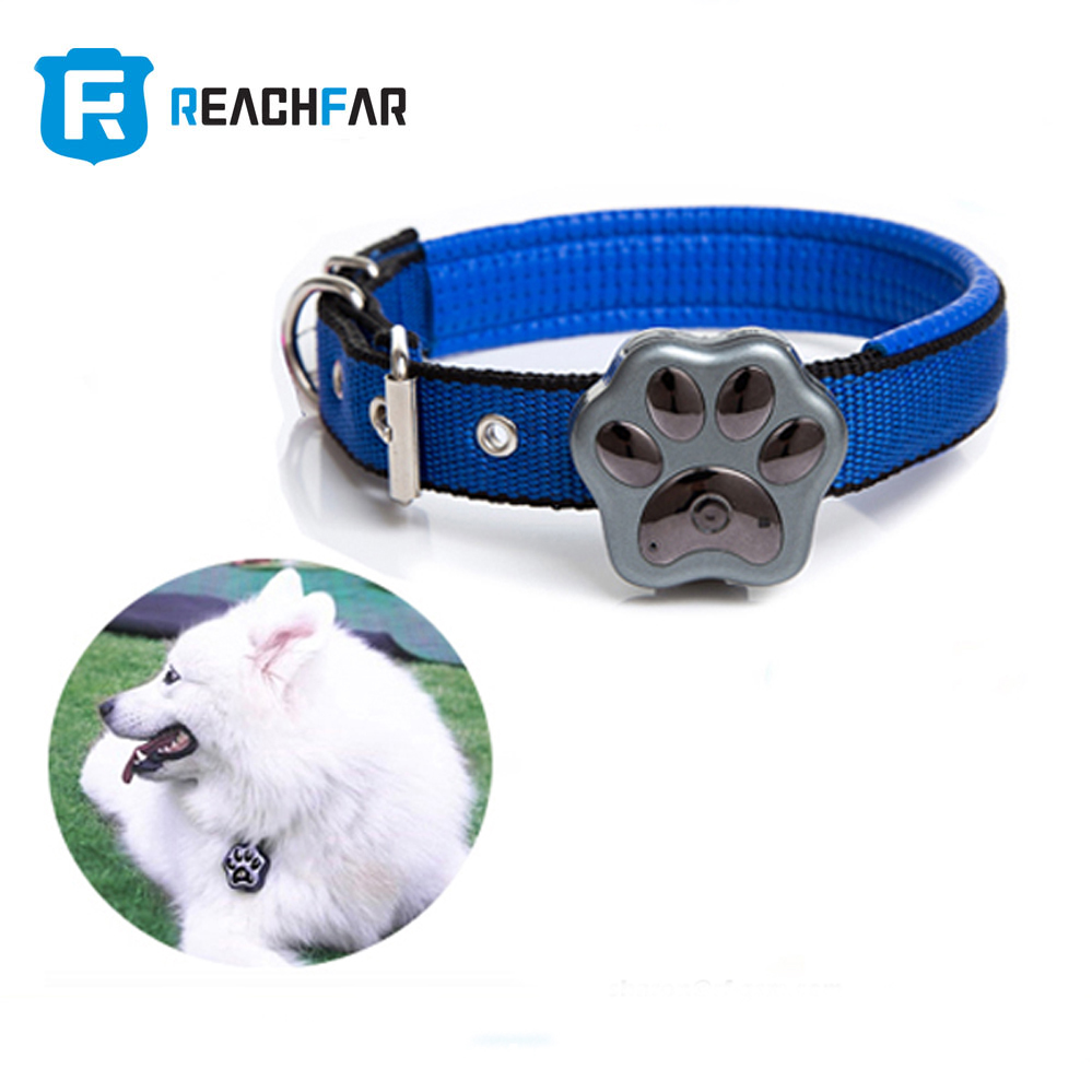 new products cheap smallest waterproof gps dog pet collars tracking chip for cow gps tracker