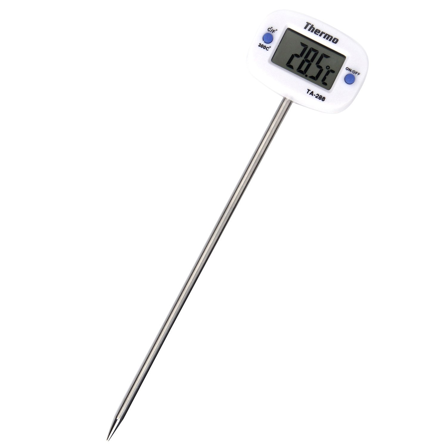 Buy Best Instant Read Digital Meat Thermometer For Cooking Food Bbq