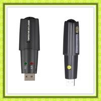 HT-160B portable mini data logger/temperature and humidity data logger