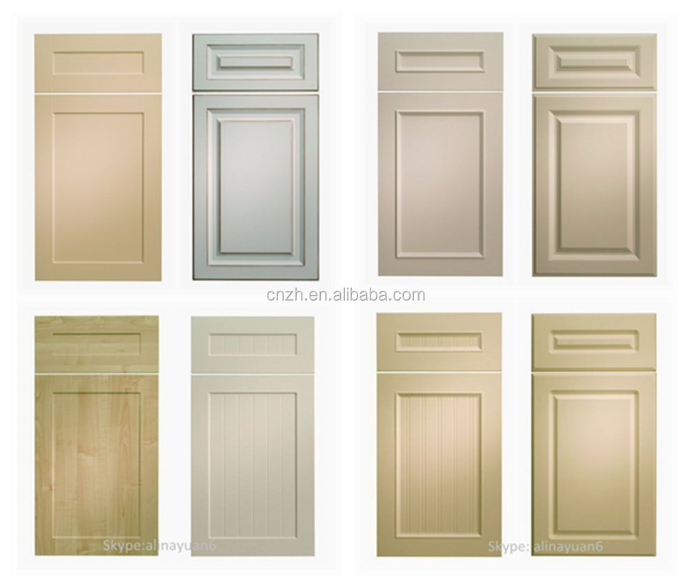 Water Resistant Kitchen Cabinets Water Resistant Wooden Pvc Kitchen Cabinet Doors View Kitchen