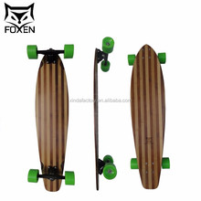 Personalizado Canadian Maple <span class=keywords><strong>Skate</strong></span> Arrabio <span class=keywords><strong>longboard</strong></span> Long board